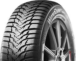 <b>Kumho Wintercraft Ice</b> WP51 Tires