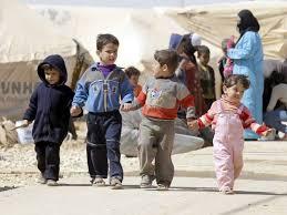Сирия: Гибнут дети