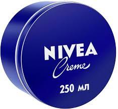 <b>Nivea</b> Creme Увлажняющий универсальный <b>крем</b>, для лица, рук и ...