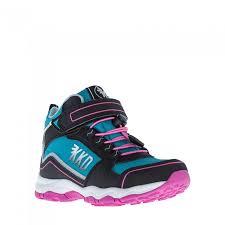 <b>Kakadu</b> Ботинки для девочки 8448 - Акушерство.Ru