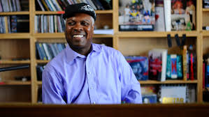 <b>Booker T</b>. Jones: Tiny Desk Concert : NPR