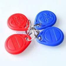 Buy 10 Pcs 125kHz RFID Proximity ID Token Tag ... - Aliexpress.com