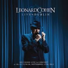 <b>Leonard Cohen</b>: <b>Live</b> In Dublin - Music on Google Play