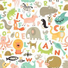 <b>Animal Pattern</b> Vectors, Photos and PSD files | Free Download