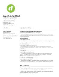 creative resume objective template creative resume objective