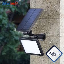 NEW <b>Solar Light 48 LED</b> Portable <b>Solar</b> Energy <b>Lamp</b> Waterproof ...