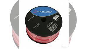<b>Микрофонный кабель</b> в нарезку <b>American DJ</b> AC-MC/100 купить в ...