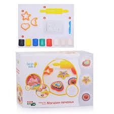 <b>Набор для творчества Genio</b> kids Магазин печенья арт. TA1038V ...