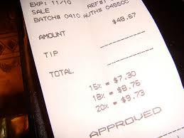 Résultats de recherche d'images pour «tip restaurant»