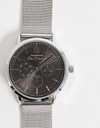 <b>Мужские часы Ben Sherman</b> | ASOS