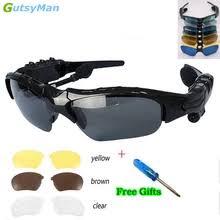 <b>bluetooth sunglasses headset</b>