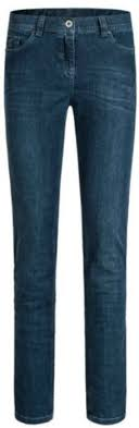 Спортивные <b>брюки Montura Feel Jeans</b>, blu notte jeans, L INT ...