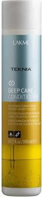 <b>Lakmé Teknia Deep Care</b> Conditioner 300 ml. (US)