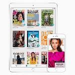 Apple Shutting Down Texture's Windows Magazine App After Acquisition