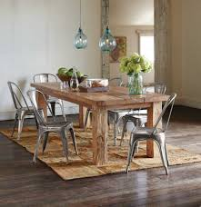 Transitional Dining Room Tables Rustic Kitchen Tables Rustic Kitchens And Transitional Dining Sets