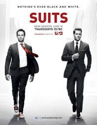 Suits Phần 2 Suits Season 2