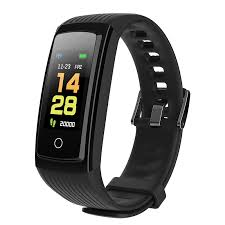 Huamai <b>V5s Smart</b> Bracelet Blood Pressure Watch Color LCD <b>Sport</b> ...