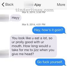 These are the most honest dating texts you will ever see on the ...