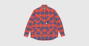 Men - Shirts for Men | GUCCI® International