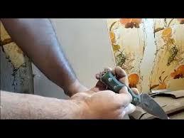 <b>Нож Sanrenmu S725-1</b> - skull crusher - YouTube