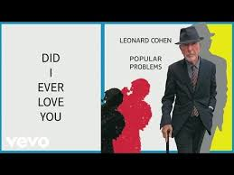 <b>Leonard Cohen</b> - Hallelujah (<b>Live</b> In London) - YouTube