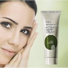 <b>Крем массажный для</b> лица «Hemp cream Face 1753 cosmetics ...