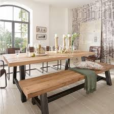 solid wood furniture wrought iron vintage table desk bench nordic american country style dinette american country wrought iron vintage desk
