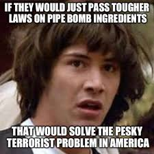 Conspiracy Keanu Latest Memes - Imgflip via Relatably.com