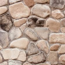 Papel De Parede 3D Texture <b>Adhesive</b> Wallpaper Brick Wall Living ...