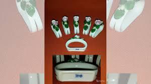 Фарфоровые кольца для <b>салфеток набор</b> из <b>6 штук</b> купить в ...
