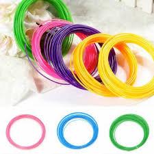 (Sponsored) <b>3D</b> Printer Filament Samples 10Meters/roll 1.75mm for ...