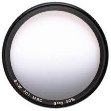 <b>Светофильтр B W</b> 092 темный красный 77mm (72331) - НХМТ