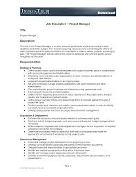construction senior project manager job description template construction senior project manager job description