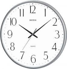 <b>Настенные часы Rhythm</b> — купить на официальном сайте ...