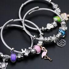 Shell <b>Stainless Steel</b> Fashion Bracelets for sale | eBay