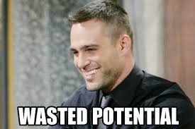 Soap Memes: The wasted potential of Y&R - The TV Watercooler via Relatably.com