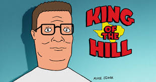 Watch <b>King of the</b> Hill Streaming Online | Hulu (Free Trial)