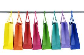 Afbeeldingsresultaat voor shopping bags