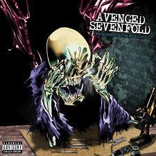 <b>Avenged Sevenfold</b> - <b>Diamonds</b> in the Rough (2020) (iTunes + ...