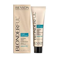 Мягкий <b>осветлитель</b> без аммиака Revlon Professional Blonderful ...