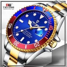 2018 <b>Tevise</b> Top Brand <b>Men</b> Mechanical <b>Watches</b> Automatic ...