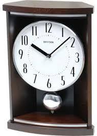 <b>Rhythm Настольные Часы Rhythm Crp610Nr06</b>. Коллекция, Все ...