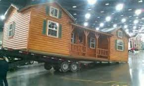 amish home amish built log sided cabin pre built delivered x cumberland amish built home office