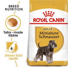 Buy <b>Royal Canin Miniature</b> Schnauzer Adult Dry Dog Food Online ...