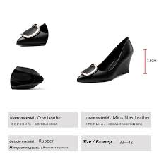 HARAVAL <b>2019 spring and autumn</b> fashion classic women shoes ...