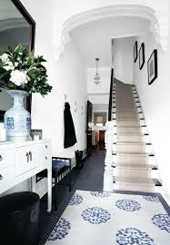 1000 images about rugs on pinterest blue and white white rug and city rugs black white home office cococozy 5