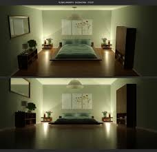 green bedroom colors plywood decor