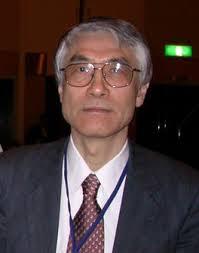 Yasushi Tomita at IPCC-2008 in Sapporo, Japan - YasushiTomita_2008