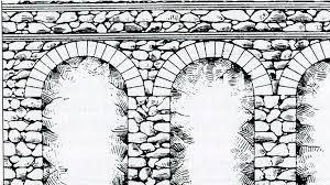 Elementi costruttivi. Le fondazioni degli edifici in muratura