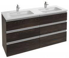 <b>VOX</b> - Мебель в ванной - подобрать и купить | <b>Jacob Delafon</b>